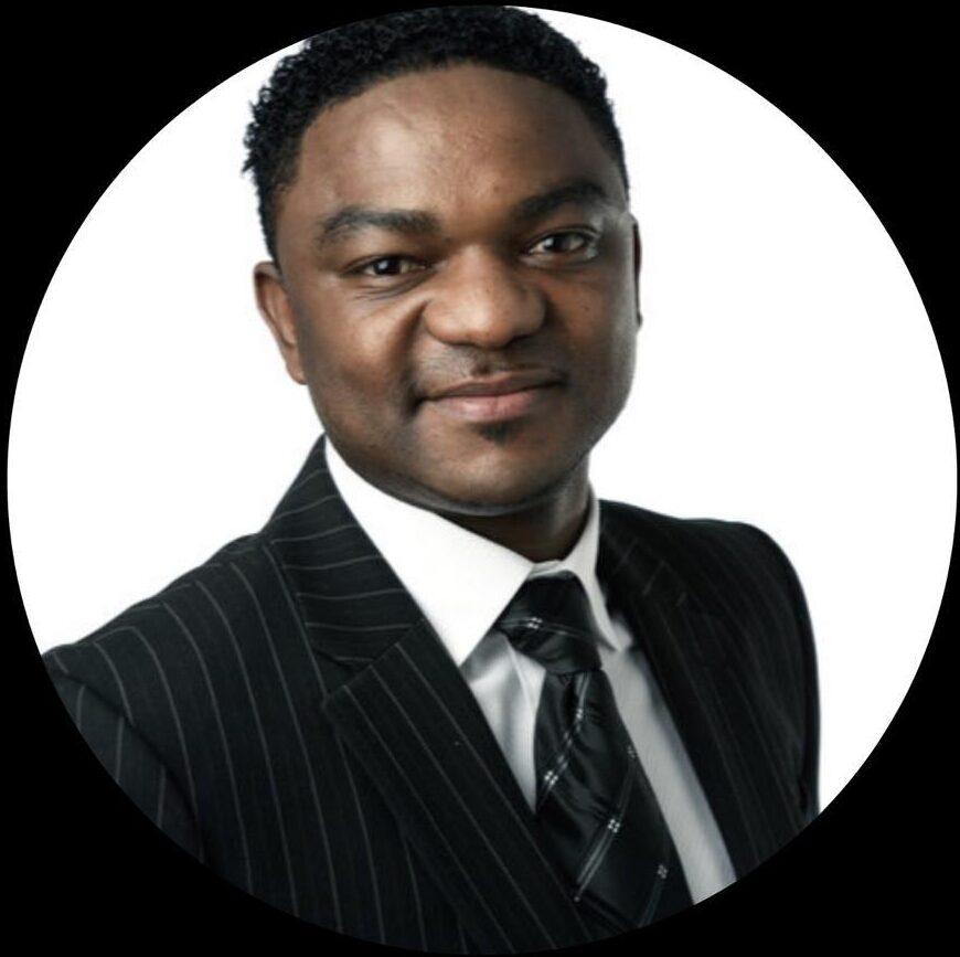 Mr. Roland Agbor