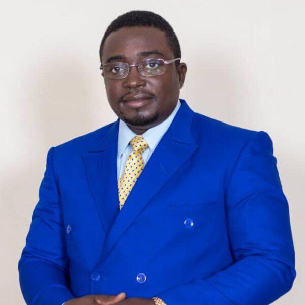 Mr Sanyi Emmanuel Sanyi