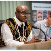 Appointment Notice: Achaleke Christian Leke Appointed Executive Director of Local Youth Corner Cameroon